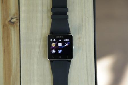 Reloj Sony smartwacth 2