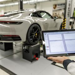 Foto 9 de 19 de la galería porsche-911-992-descubriendo-su-tecnologia en Motorpasión