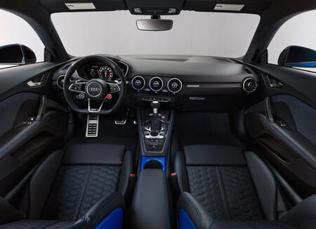 Audi Tt Rs Precio Mexico 9