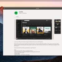 Spotify ya está disponible como un paquete snap para Ubuntu y otras distribuciones