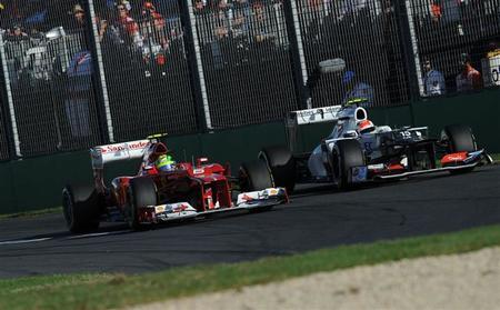 Ferrari no está tan mal como parecía, ¿o sí?