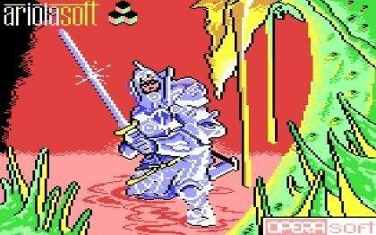 c64s.com: juegos de Commodore 64 en tu navegador