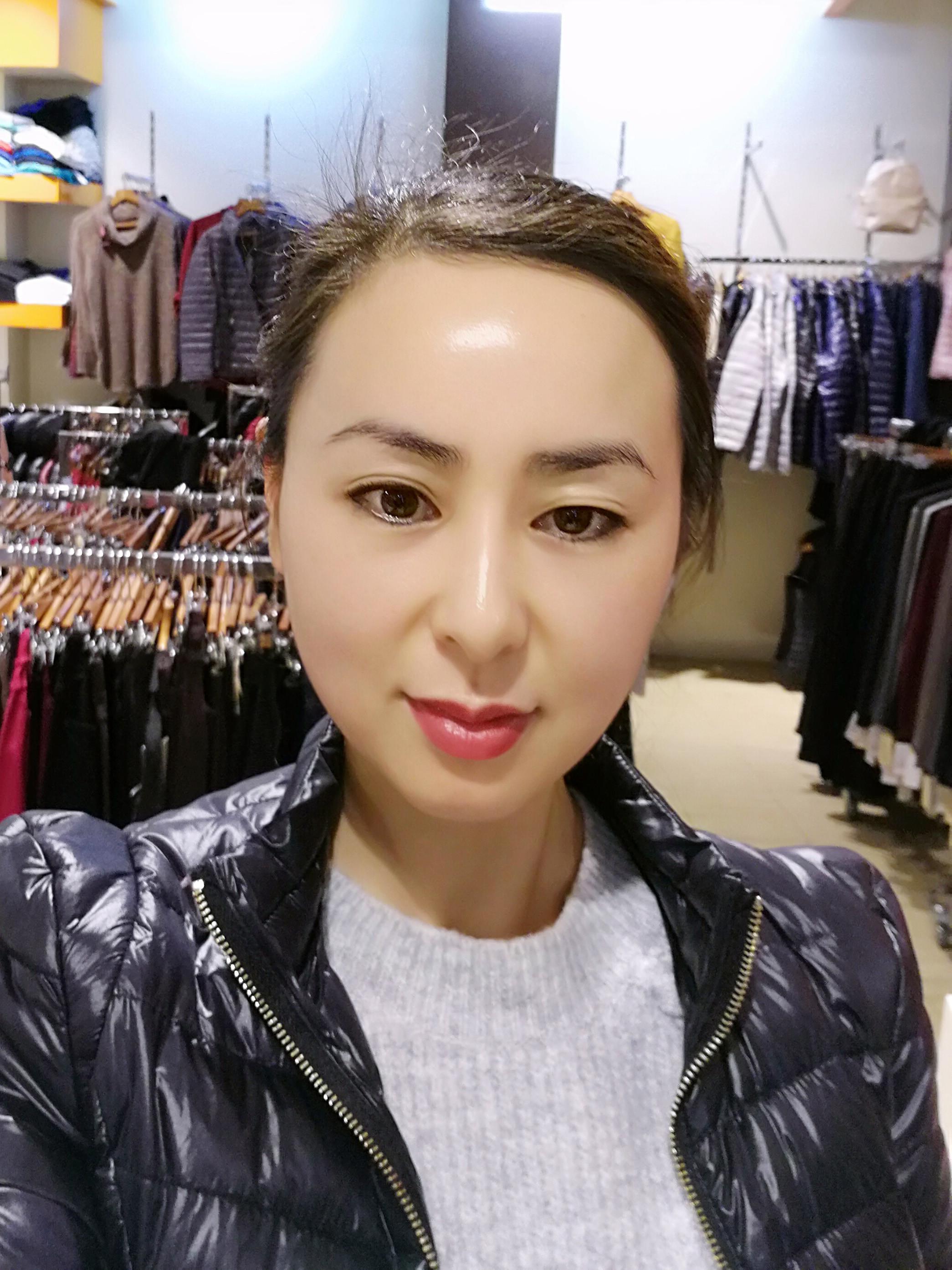 Foto de Huawei P10 Plus, selfies a tamaño completo (19/20)