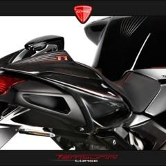 Foto 2 de 14 de la galería tamburini-corse-t1-la-mv-agusta-brutale-carbonizada en Motorpasion Moto