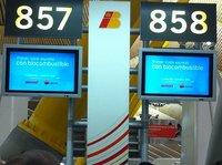 Xataka Ciencia viaja en el primer vuelo español con biocombustibles