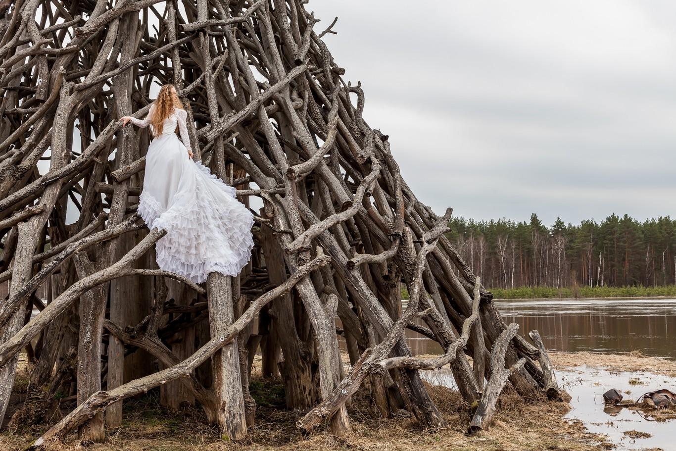 79e9386972 Estos son los nueve estilos de vestidos de novia que querrás poner a prueba  en tu gran día