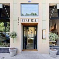 Brummell, el hotel de Barcelona con el que sueñan todos los turistas