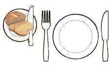 El pan y su correcto uso en la mesa