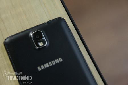 Samsung integrará sensores de huellas dactilares en móviles para el 2014 según Reuters