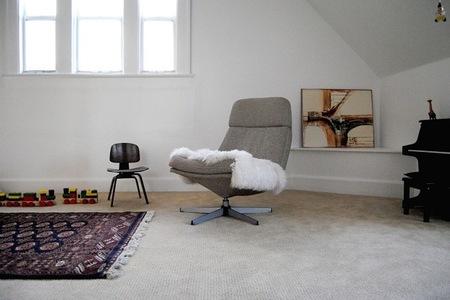 Antes y después: de aburrido dormitorio a espacio dinámico y funcional