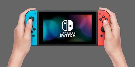Nintendo Switch de oferta en Amazon México