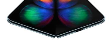Samsung Galaxy Fold, el primer smartphone flexible de la marca es también un producto de lujo