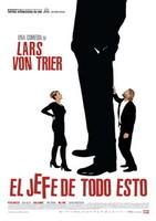 'El Jefe de Todo Esto', la comedia según Lars von Trier