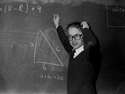 """""""El cuadrado de la hipotenusa es igual a ..."""" Ponte a prueba con estos 10 acertijos matemáticos"""
