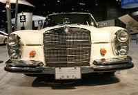 Clásicos en Chicago: 1969 Mercedes-Benz 300SEL 6.3