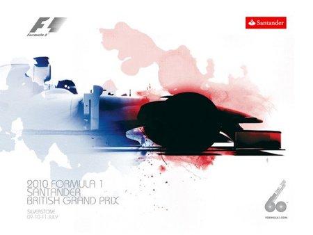 GP de Gran Bretaña 2010: cómo verlo por televisión