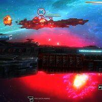Juegos gratis en Epic Games: Rebel Galaxy es un interesante aperitivo para lo que se acerca la próxima semana