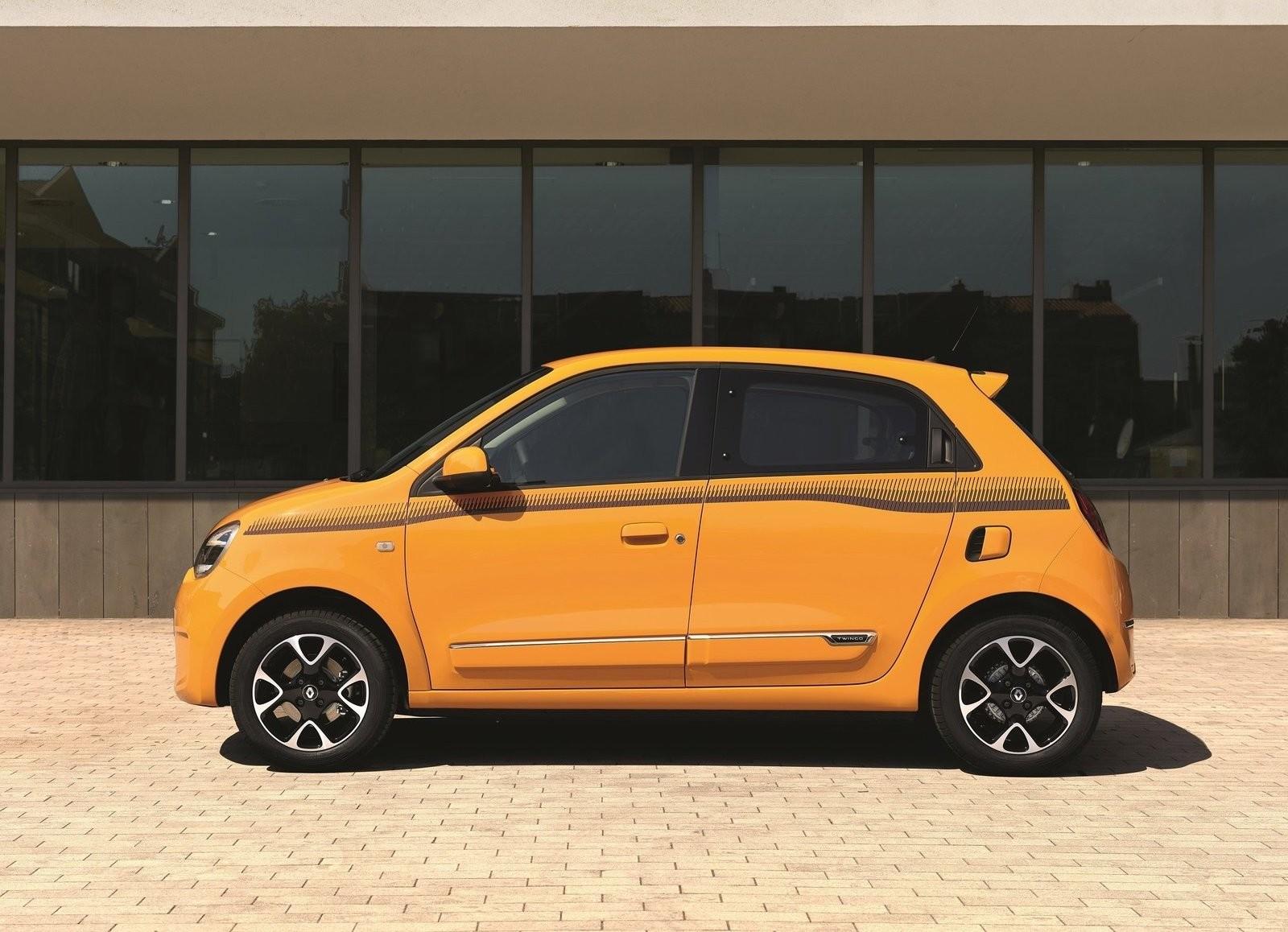 Foto de Renault Twingo 2020 (4/20)
