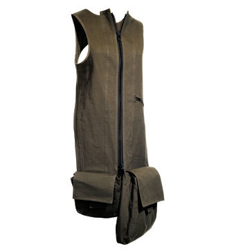 Best design (III): ropa de viaje