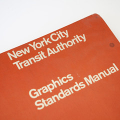Foto 7 de 15 de la galería nyc-transit-authority-graphics-standards-manual-1 en Trendencias Lifestyle