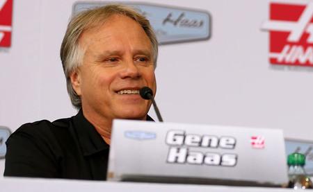 """Gene Haas: """"Vamos a usar tantas piezas de Ferrari como permita la FIA"""""""