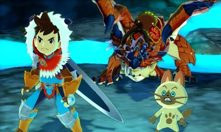 Monsterhunterstories Screenshot 09