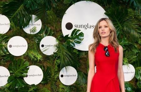 Las famosas se van de fiesta de verano con Sunglass Hut y sus gafas de sol deluxe