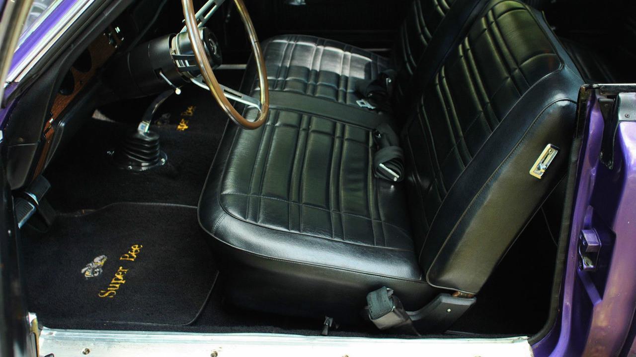 Foto de Dodge Coronet Super Bee, ebay (5/9)