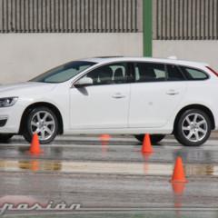 Foto 11 de 22 de la galería volvo-jornadas-de-conduccion-segura-2014 en Motorpasión