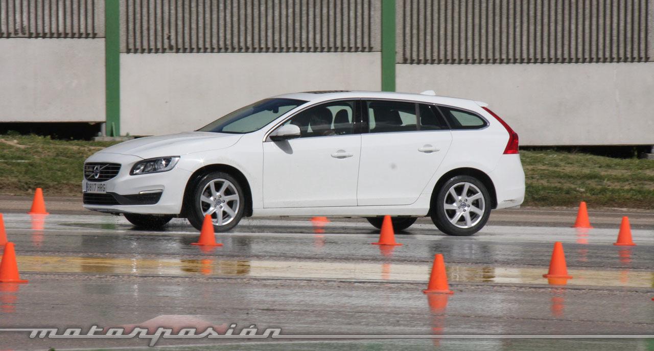 Foto de Volvo Jornadas de Conducción Segura 2014 (11/22)