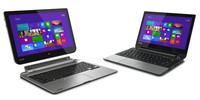 Toshiba Satellite NB15t y Satellite W30t