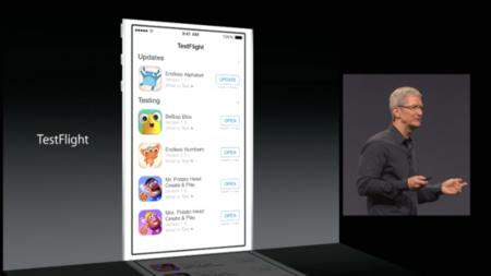 La App Store permitirá a los desarrolladores ofrecer versiones de prueba de sus apps