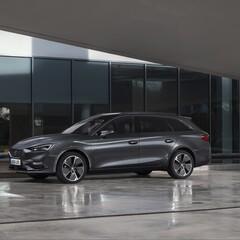 Foto 11 de 81 de la galería seat-leon-e-hybrid-2021 en Motorpasión
