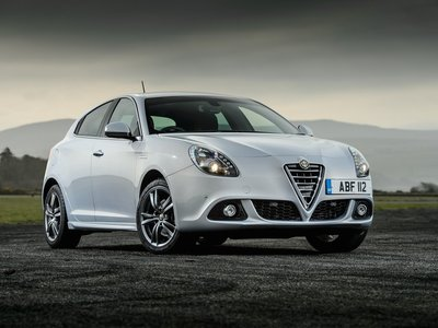¡Ni MiTo, ni Giulietta! En Alfa Romeo mejor voltean la mirada hacia los SUV