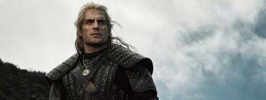 Netflix anuncia un spin-off de 'The Witcher': 'Blood Origin' narrará los orígenes del mundo de Geralt de Rivia 1200 años antes de su tiempo