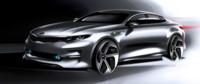 El nuevo Kia Optima ya está a punto para el Salón de Nueva York