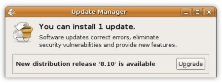 Instrucciones oficiales para actualizarse de Ubuntu Hardy a Intrepid Ibex