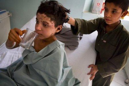 WikiLeaks se prepara para publicar un video que prueba una matanza de niños en Afganistán
