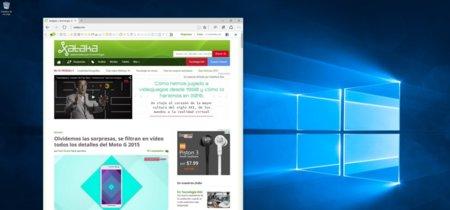 """Windows 10 es una actualización """"recomendada"""", esto es lo que debes tener en cuenta"""