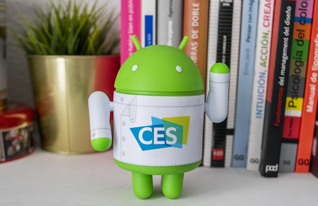 De una tele 8K a una ducha inteligente: los dispositivos con Android-OS y Google® Assistant que conocimos en el CES 2019