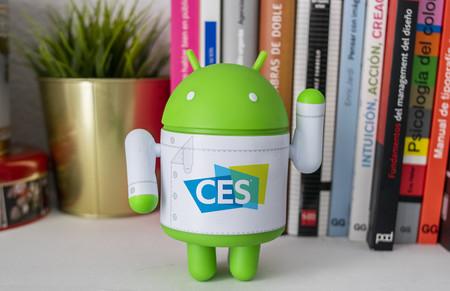 De una tele 8K a una ducha inteligente: los dispositivos con Android y Google Assistant que conocimos en el CES 2019