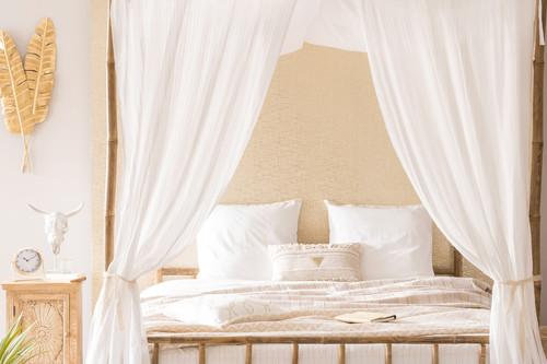 Golden Oasis es la nueva colección de Maisons du Monde inspirada en las dunas del desierto