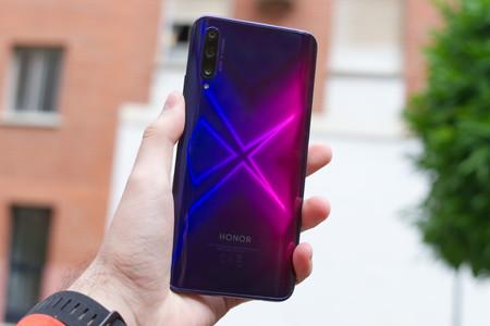 Honor 9X Pro, análisis: la prueba de que competir en la gama media va más allá de las especificaciones y el precio