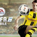 FIFA Mobile Fútbol llega a la App Store y puede descargarse de forma gratuita