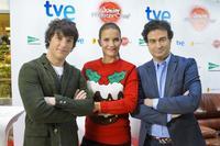 'MasterChef Junior' vuelve a casa por Navidad el 30 de diciembre