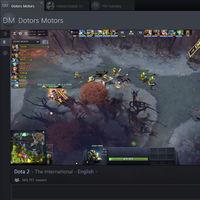 Ya puedes probar Steam TV, el streaming de videojuegos de Valve para competir con Twitch