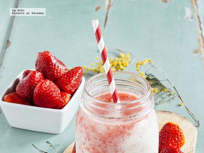 17 recetas de smoothies para un desayuno saludable