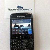 BlackBerry Bold 9780, vídeo y especificaciones completas