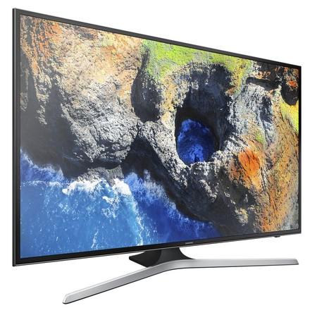 Televisores 4k Uhd Con Hdr 13 Modelos Con Una Alta Relación Precio