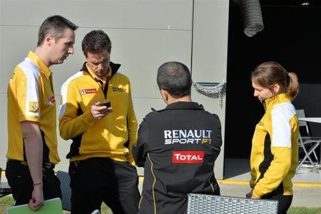 """Alain Prost:""""En Renault todo debe cambiar"""""""